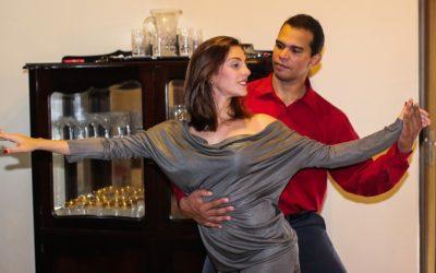 Научиться танцевать латиноамериканские танцы. Способы.