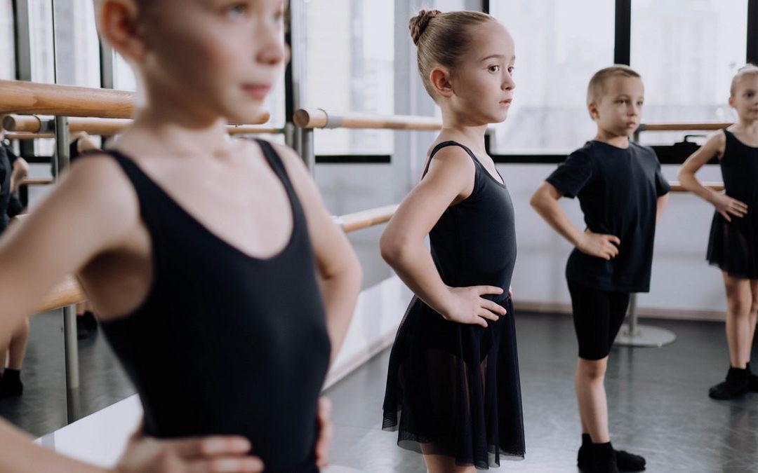 Профессия хореограф — плюсы и минусы профессии.