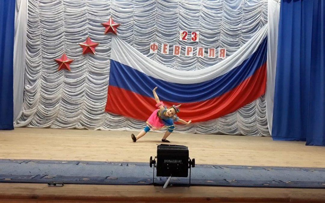 Работа хореографа над танцевальным образом