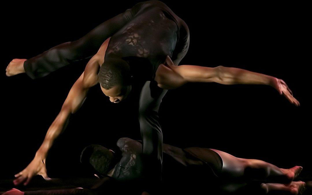 Танец контемпорари. Краткий обзор зарождения и обучения.