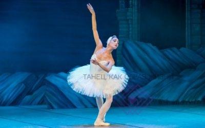 День из жизни балерины: физические нагрузки и питание.